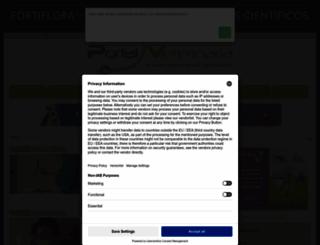 portalveterinaria.com screenshot