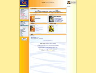 portalvic.com screenshot