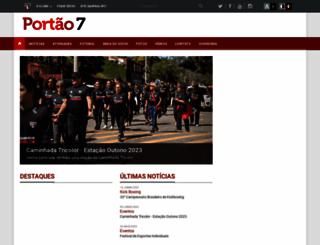 portao7.com.br screenshot