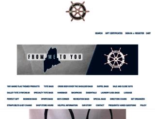 portcanvas.com screenshot