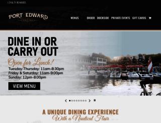 portedward.com screenshot