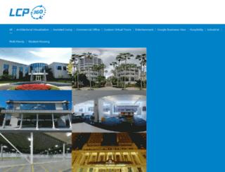 portfolio.lcp360.com screenshot