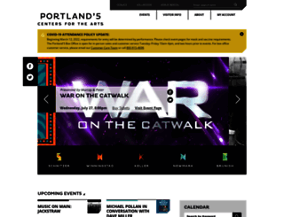 portland5.com screenshot