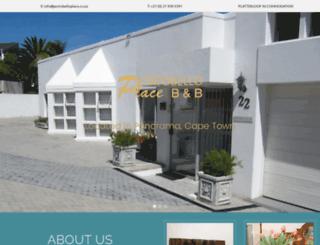 portobelloplace.co.za screenshot