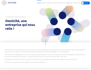 portparallele.com screenshot