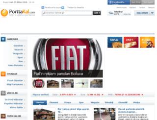 porttakal.com screenshot