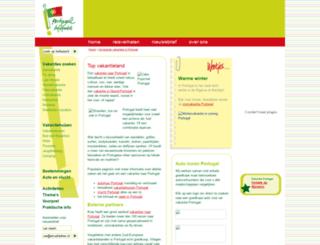 portugal-infopoint.com screenshot