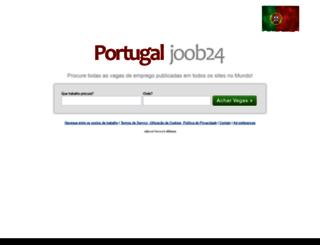 portugal.joob24.com screenshot