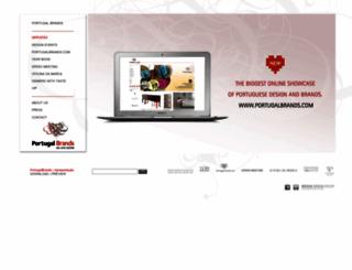 portugalbrands.pt screenshot