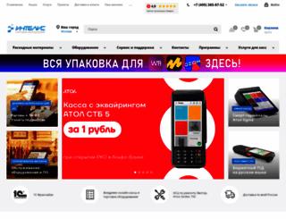 pos-shop.ru screenshot