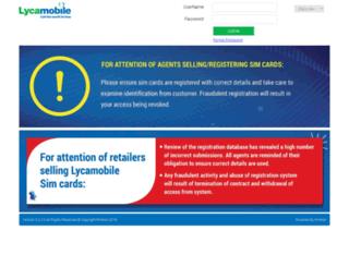 pos.lycamobile.de screenshot