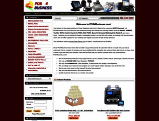 pos4business.com screenshot