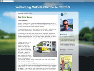 posbus.blogspot.com.es screenshot