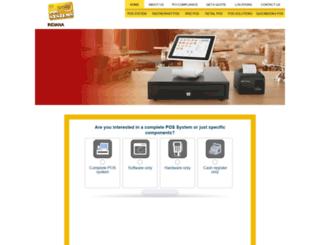 posindiana.com screenshot