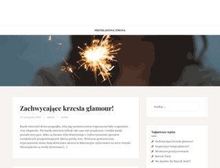 positiono.pl screenshot