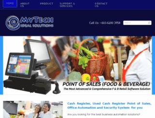 posmalaysia.com.my screenshot