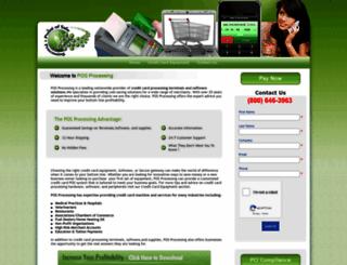 posprocessing.com screenshot
