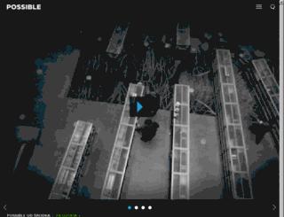possiblepoland.pl screenshot