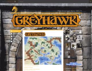 post-greyhawk-wars-585-cy.obsidianportal.com screenshot