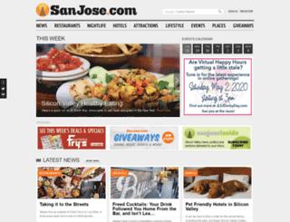 post.sanjose.com screenshot