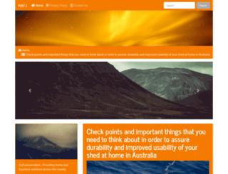 post1.net screenshot