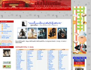 postcode.narak.com screenshot