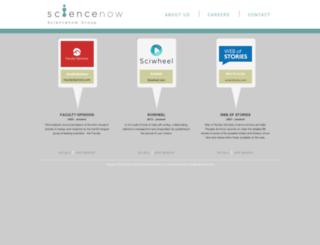 postcodegazette.com screenshot