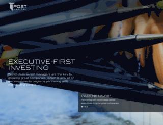 postcp.com screenshot