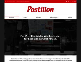 postillon.com screenshot
