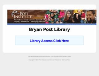 postinnercircle.com screenshot