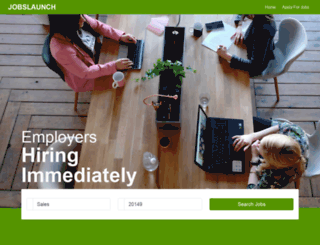 postoffice.jobslaunch.com screenshot