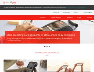 postofficecardpayments.co.uk screenshot