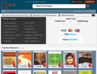 posya.com screenshot