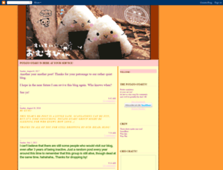 potato-otaku.blogspot.com screenshot