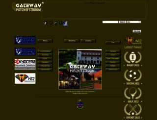potchefstroom.co.za screenshot