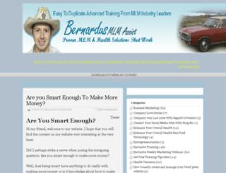 potentialfinancialfreedom-blog-ifyoutakeaction.com screenshot