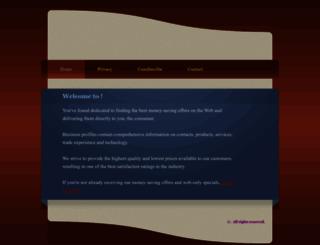 potholesinmyblog.com screenshot