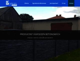 potok.pl screenshot