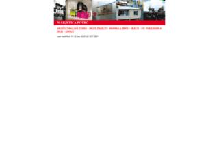 potrc.org screenshot