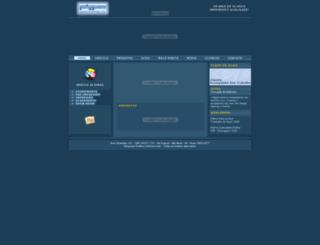 potyguara.com.br screenshot