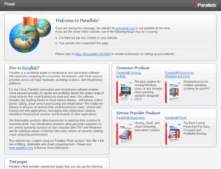 pouyaweb.com screenshot