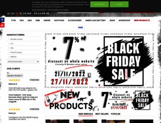 powair6.com screenshot