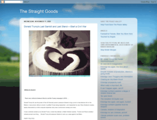 powellriverpersuader.blogspot.ca screenshot