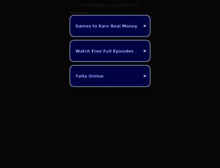 powerballonline.com screenshot