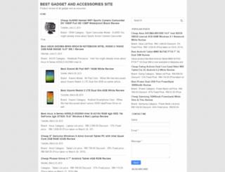 powerbank-my.blogspot.com screenshot