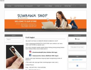 powerbankmurah.com screenshot