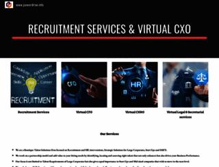 powerdrive.info screenshot