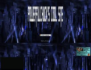 powerfulchucks-cool-site.mywebcommunity.org screenshot