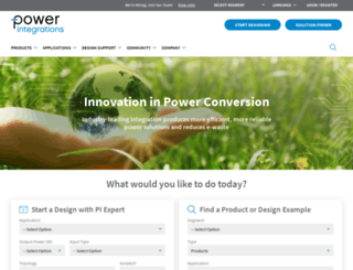 powerint.cn screenshot