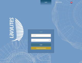 powerline.lavylites.com screenshot